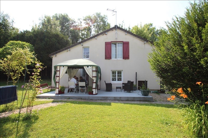 Vente maison / villa Lizy sur ourcq 199000€ - Photo 1