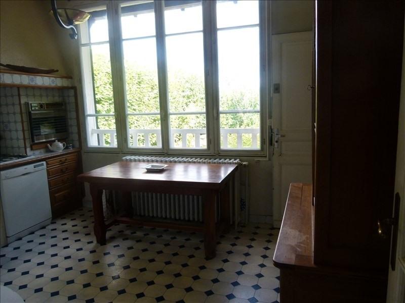 Sale house / villa Montfort l amaury 599000€ - Picture 6