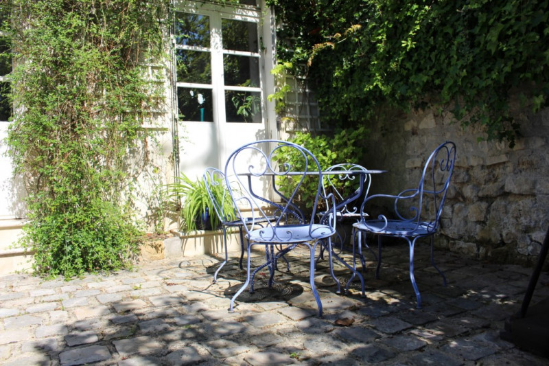 Sale house / villa Marly le roi 900 000€ - Picture 6