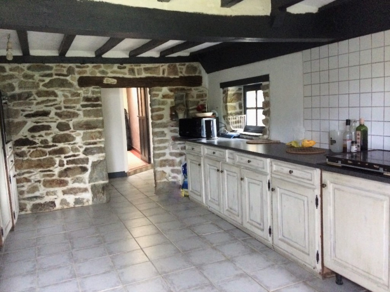 Sale house / villa Gruge l hopital 81000€ - Picture 3