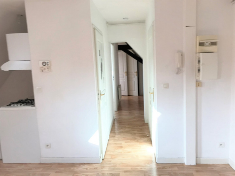Sale apartment St omer 100000€ - Picture 3