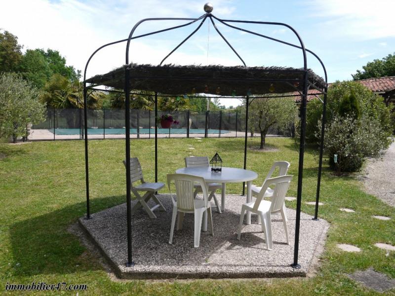 Sale house / villa Castelmoron sur lot 222500€ - Picture 4