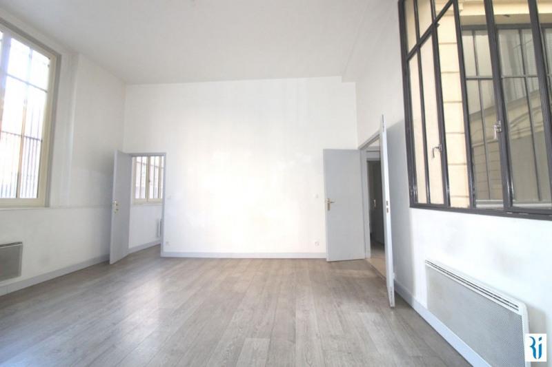 Venta  apartamento Rouen 239000€ - Fotografía 2