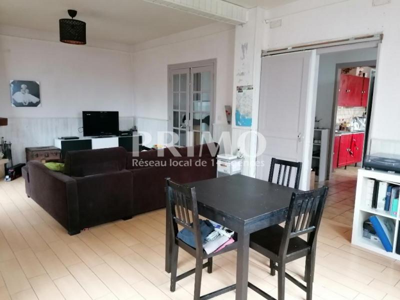 Vente maison / villa Igny 473200€ - Photo 3