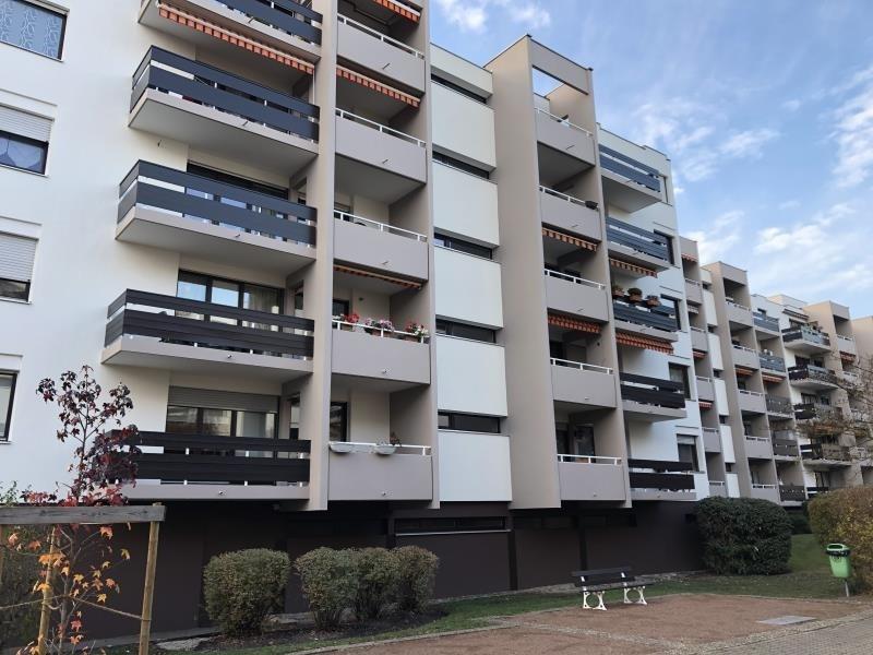 Sale apartment Illkirch graffenstaden 218000€ - Picture 1