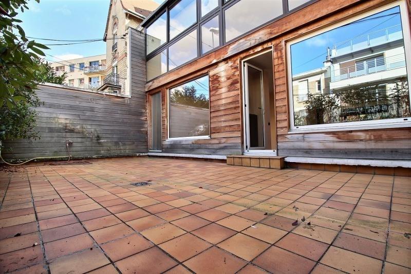 Vente de prestige maison / villa Issy les moulineaux 1350000€ - Photo 1