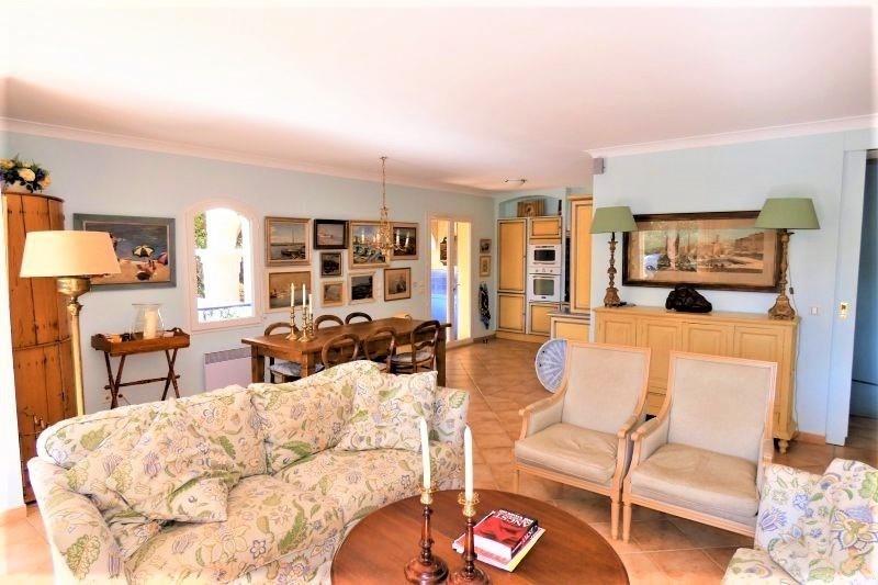 Deluxe sale house / villa Cavalaire sur mer 735000€ - Picture 4