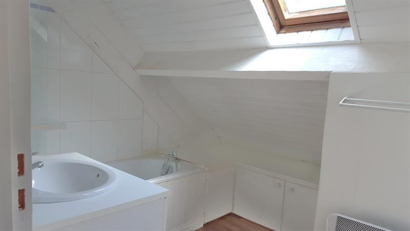 Sale apartment Quimper 77000€ - Picture 6
