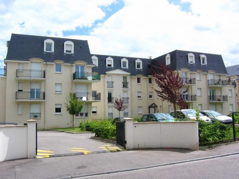 Location appartement Vernon 768€ CC - Photo 2