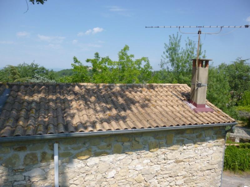Vente maison / villa Cruviers lascours 171000€ - Photo 4