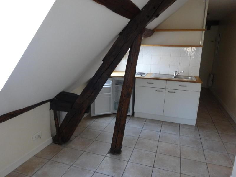 Location appartement Dijon 324€ CC - Photo 1