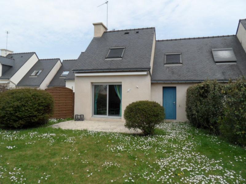 Vendita casa Locmariaquer 222800€ - Fotografia 11
