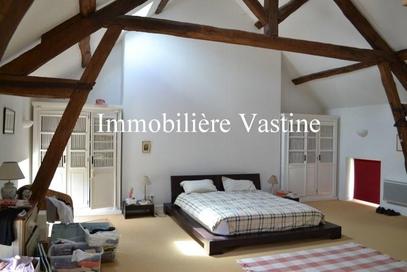 Deluxe sale house / villa Senlis 950000€ - Picture 6
