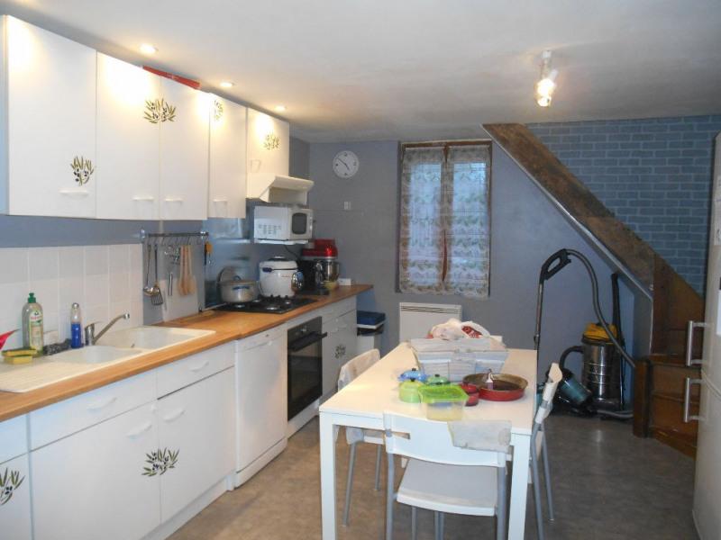 Venta  casa Milly sur therain 131000€ - Fotografía 2