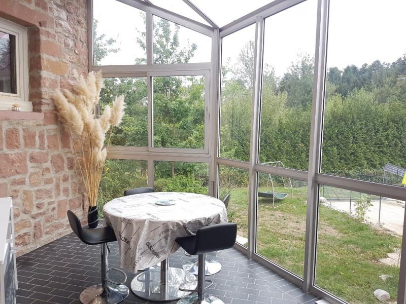 Sale house / villa Sainte marguerite 316500€ - Picture 3