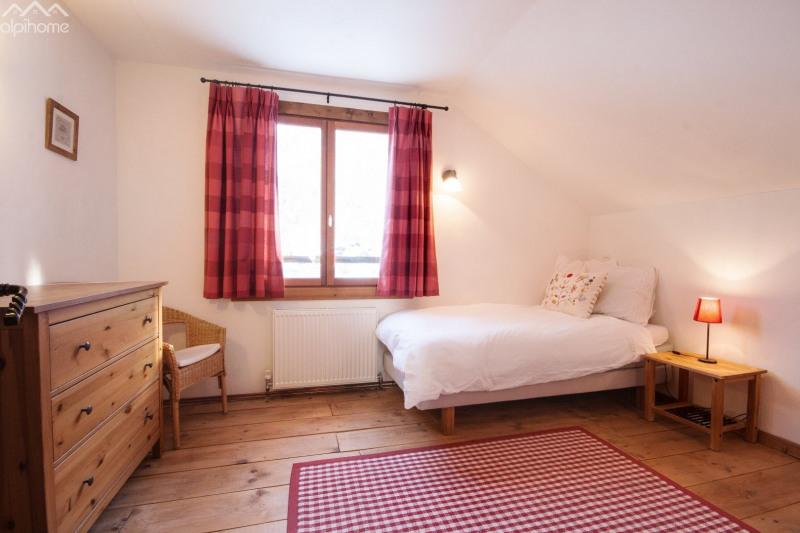 Deluxe sale house / villa Les contamines montjoie 720000€ - Picture 5