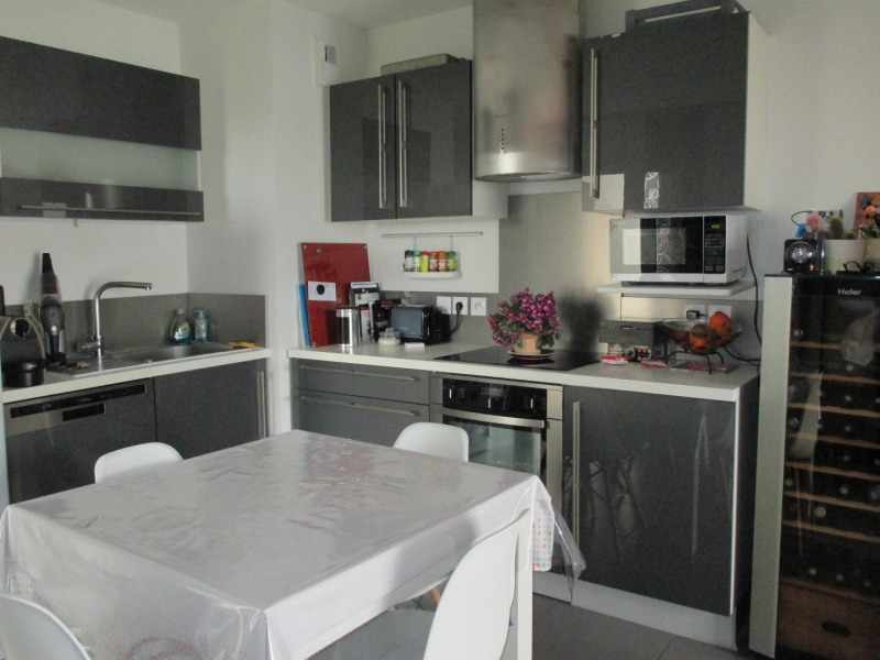 Sale apartment Toulouse 160000€ - Picture 7