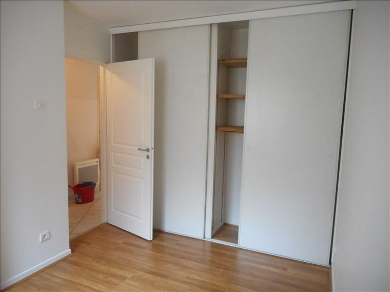 Verhuren  appartement Voiron 691€ CC - Foto 5