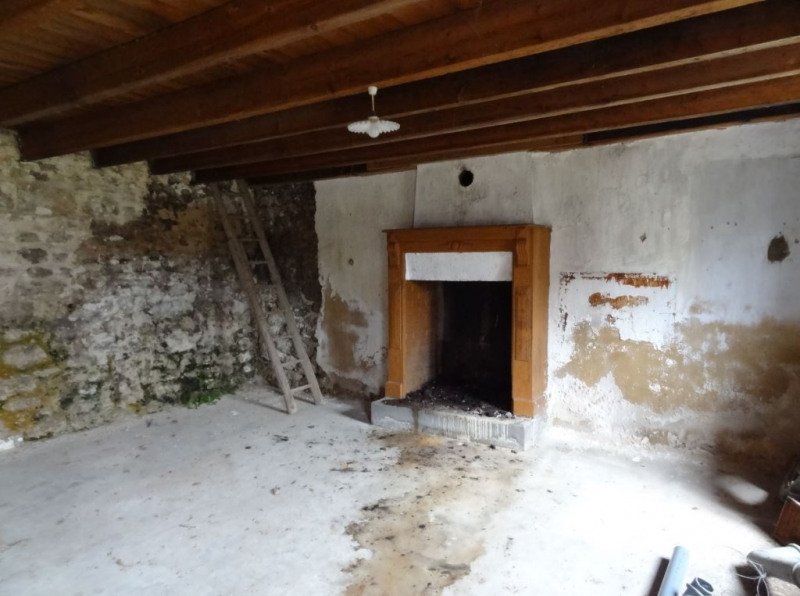 Sale house / villa Ploeuc l hermitage 59800€ - Picture 4