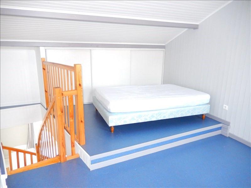 Rental apartment Le puy en velay 464€ CC - Picture 2