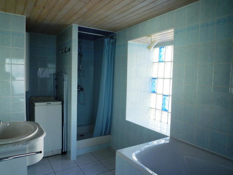 Vente maison / villa Cornimont 146800€ - Photo 6