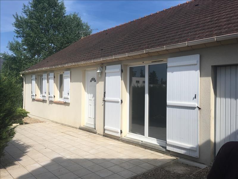Vente maison / villa Blois 184800€ - Photo 1