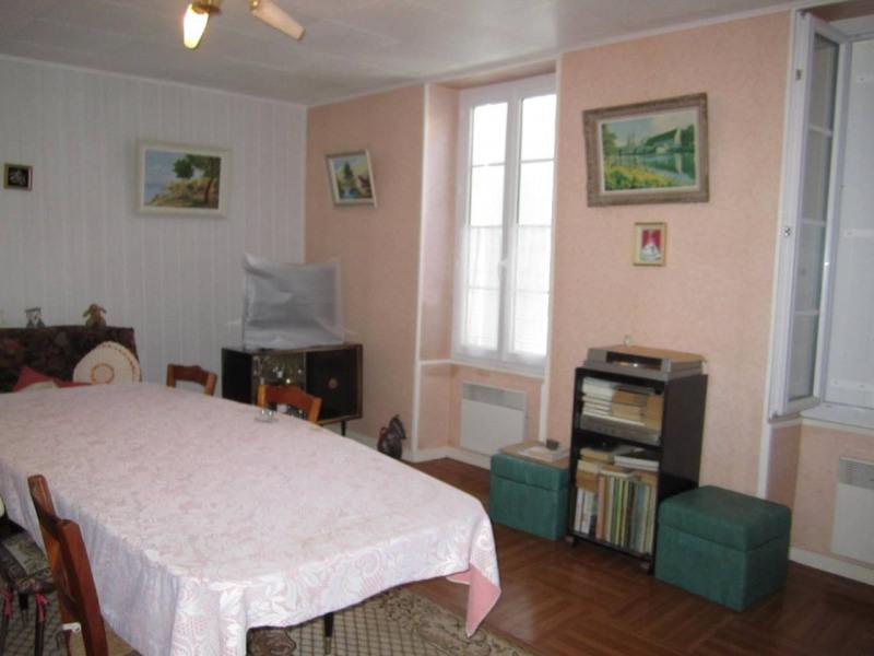 Sale house / villa Barbezieux-saint-hilaire 84000€ - Picture 4