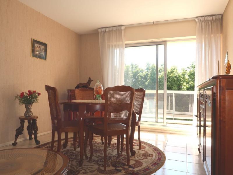 Sale apartment Talant 115000€ - Picture 7