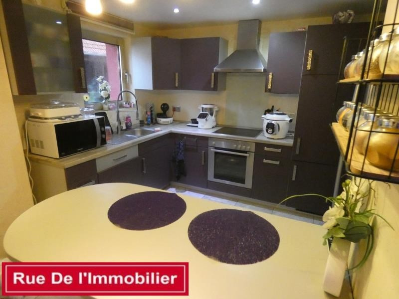 Vente maison / villa Ingwiller 160 393€ - Photo 2