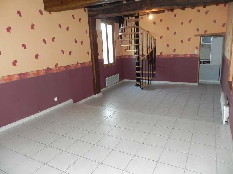 Vente maison / villa Champlost 127000€ - Photo 3