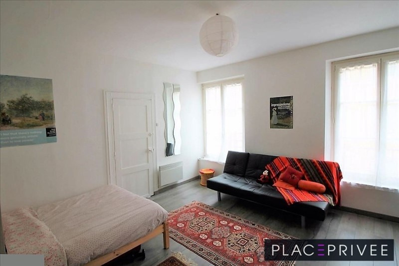 Investment property apartment Nancy 214 000€ - Picture 3