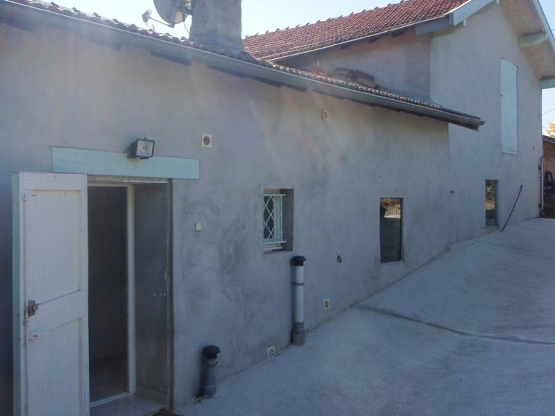 Location maison / villa St barthelemy de vals 700€ +CH - Photo 5