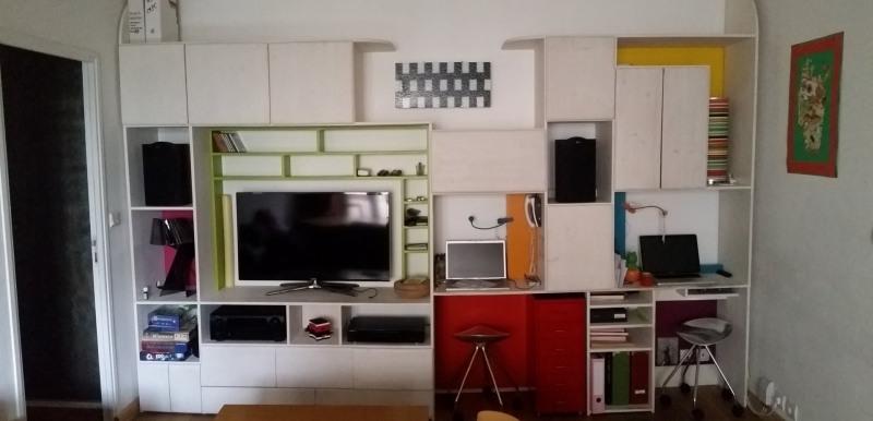 Vente appartement Rosny sous bois 232000€ - Photo 2