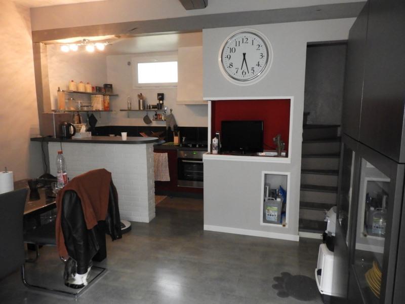Vente maison / villa Sotteville les rouen 120000€ - Photo 1