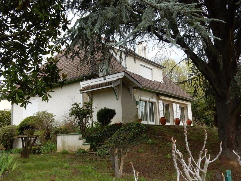 Vente maison / villa St cyr sur le rhone 317000€ - Photo 1