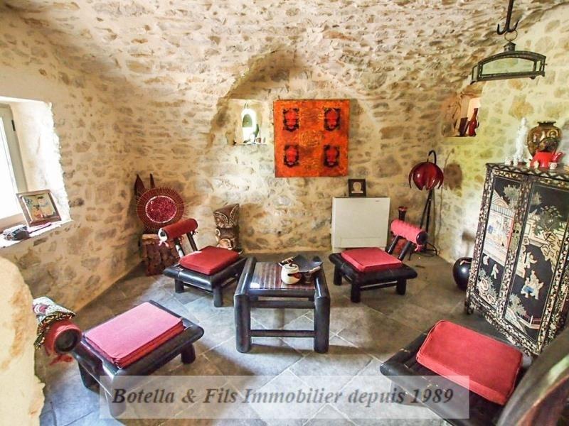 Vente maison / villa Vallon pont d'arc 368000€ - Photo 8