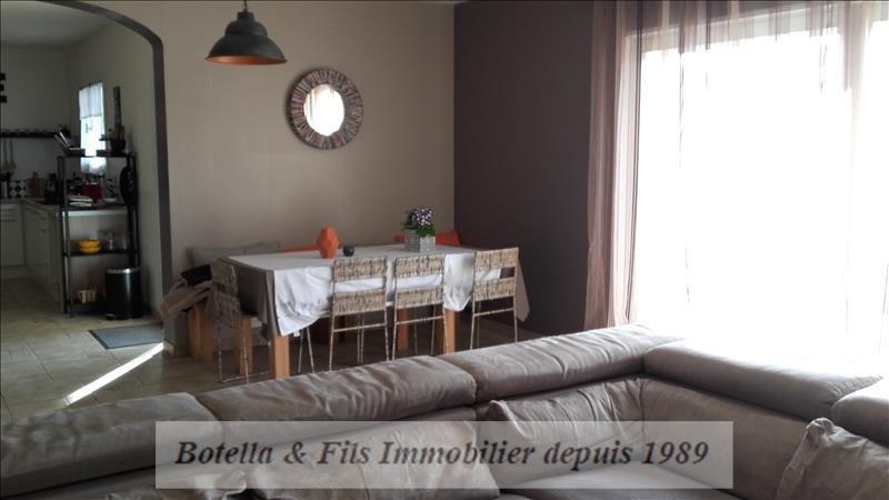 Sale house / villa St julien de peyrolas 308510€ - Picture 7