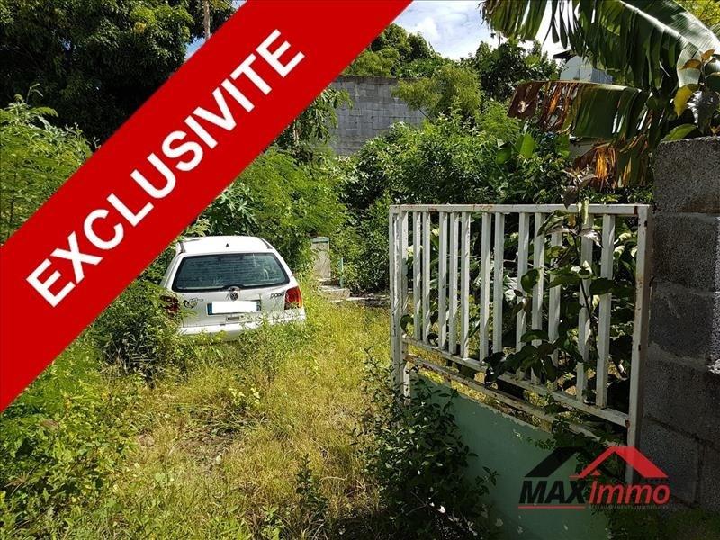 Vente maison / villa St louis 65000€ - Photo 2