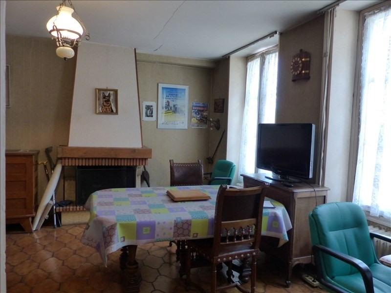 Vente maison / villa Saint-florentin 56000€ - Photo 2