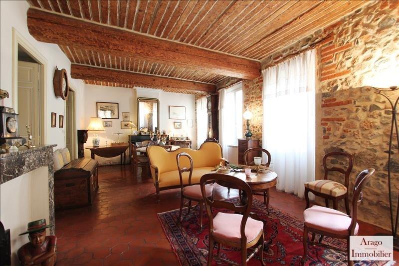 Vente maison / villa Espira de l agly 179800€ - Photo 1