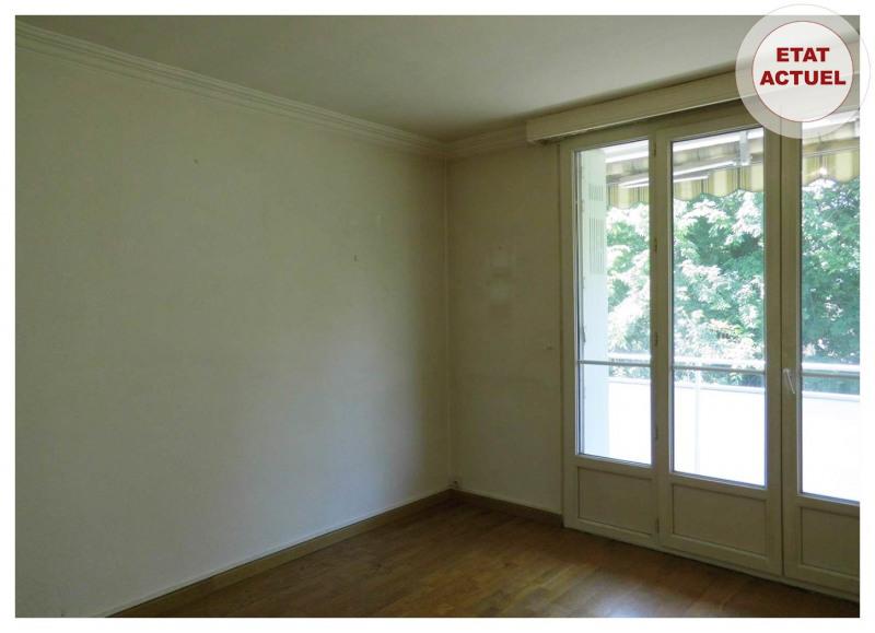 Sale apartment Morieres les avignon 119000€ - Picture 6