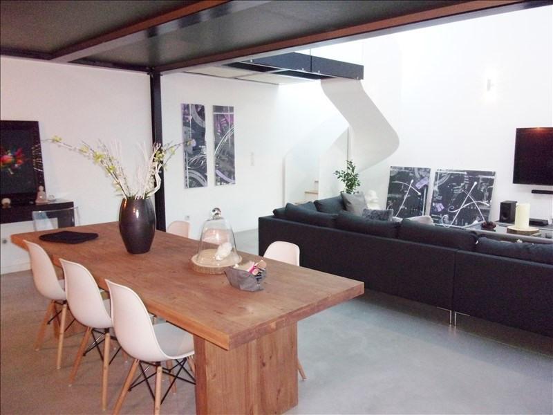 Vente loft/atelier/surface Armentieres 296500€ - Photo 3