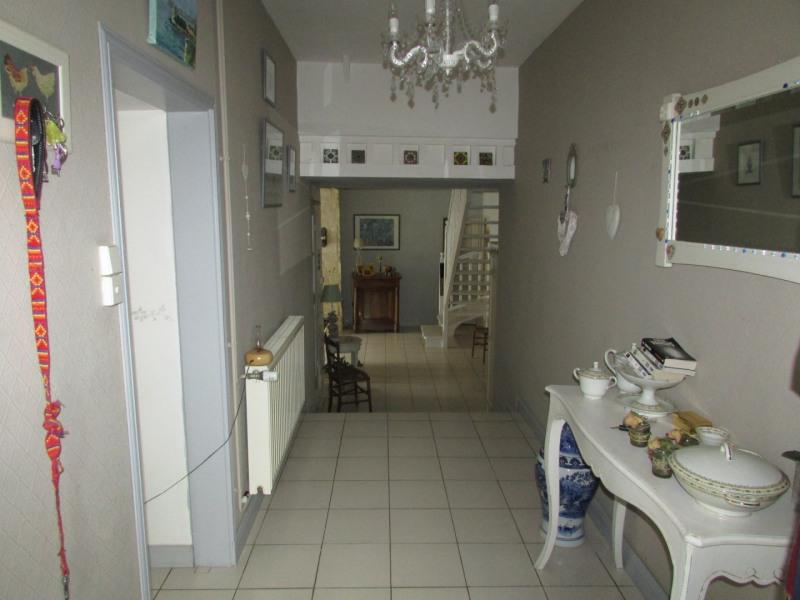 Vente maison / villa Rouillac 230000€ - Photo 23