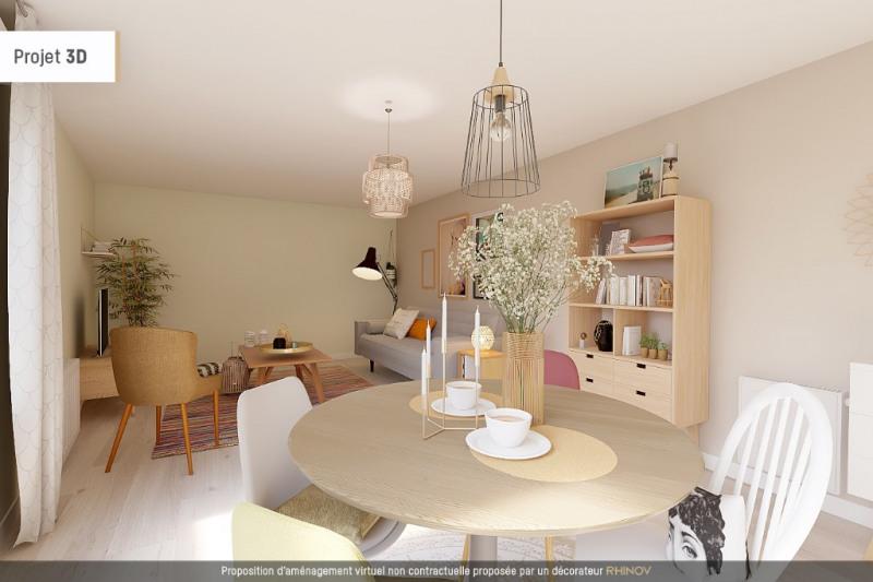 Vente appartement Lyon 9ème 430000€ - Photo 1