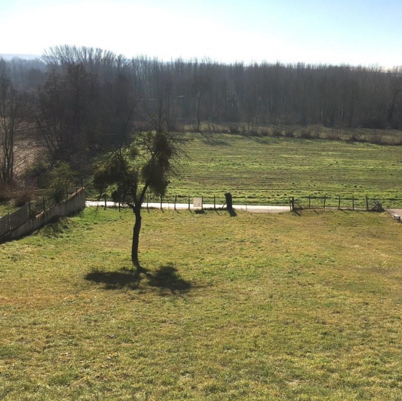 Vendita terreno Eyzin pinet 188000€ - Fotografia 1