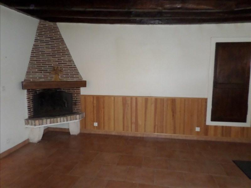 Vente maison / villa Persac 80000€ - Photo 6