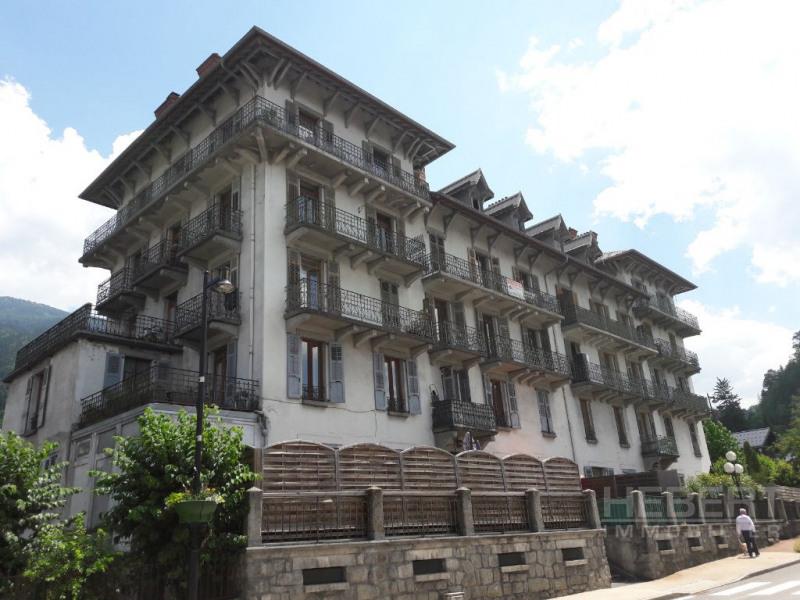 Appartement 4 pièces a vendre Saint-gervais/le fayet 74170