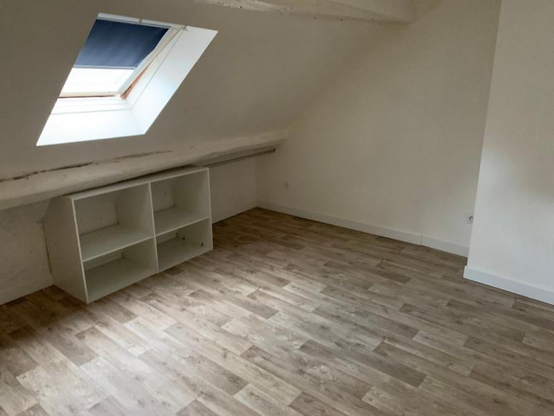 Vente appartement Nanteuil les meaux 218000€ - Photo 4