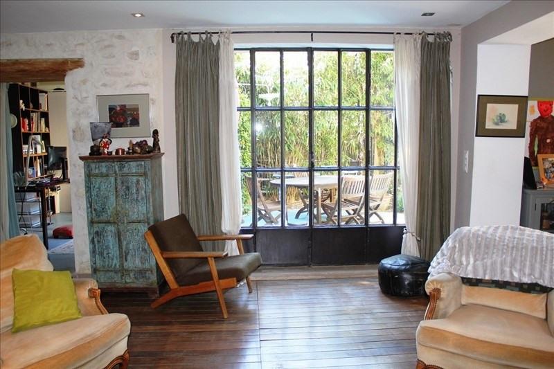 Vente maison / villa Tavel 450000€ - Photo 2