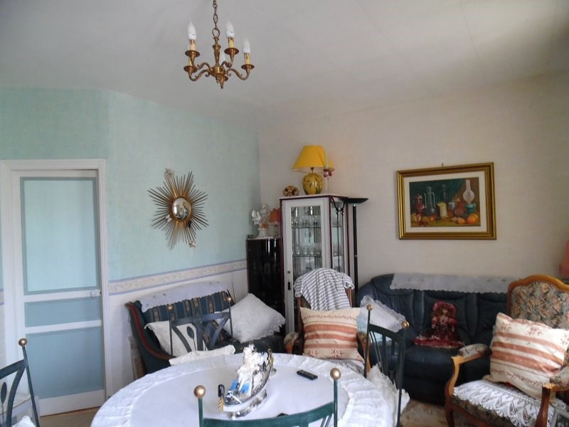 Verkoop  appartement Mers les bains 105000€ - Foto 2